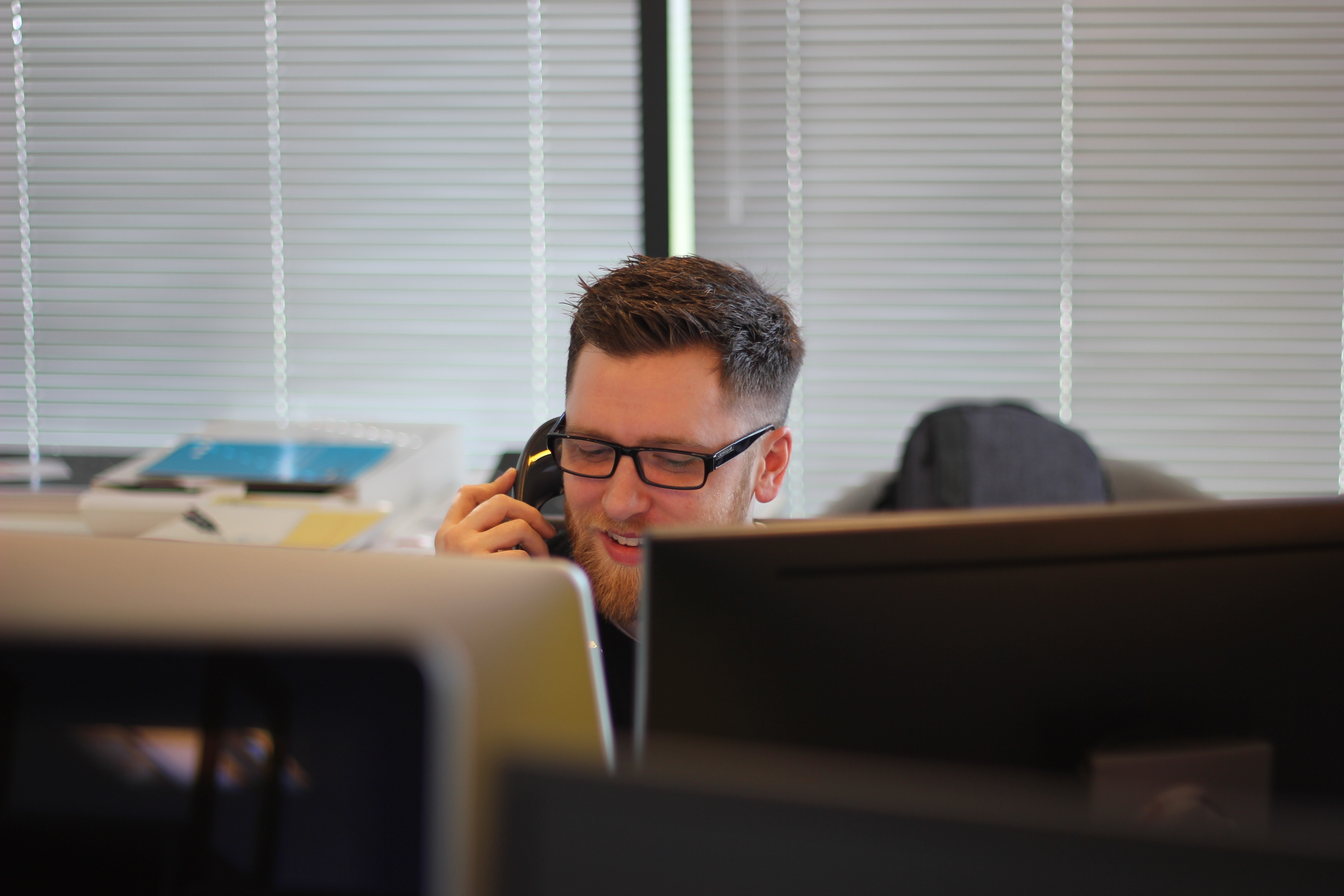 Advice and Atlassian product support from your dedicated admin is just a phone call away